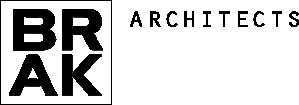 BRAK architects